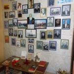 Фото Головинский СФмай Стена 70 DSCN0935